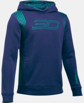 Boys' SC30 Hoodie LIMITED TIME: FREE U.S. SHIPPING 1 Color $33.74