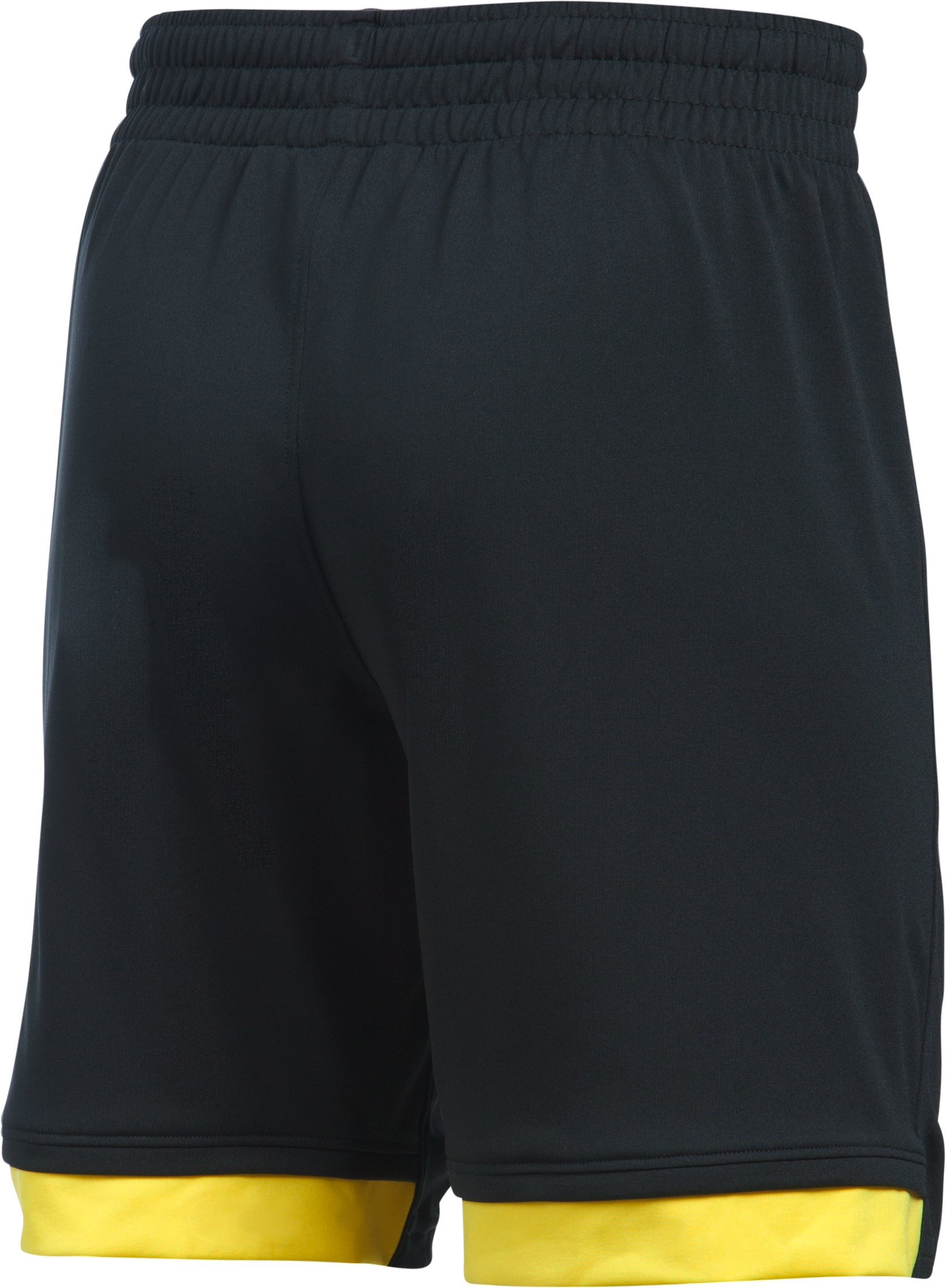Kids' Colo-Colo Replica Shorts, Black ,