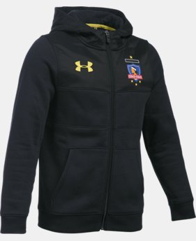 New Arrival Boys' Colo-Colo Charged Cotton® Hoodie  1 Color $70