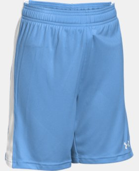 Boys' UA Re-Fixture Soccer Shorts  2 Colors $22.99