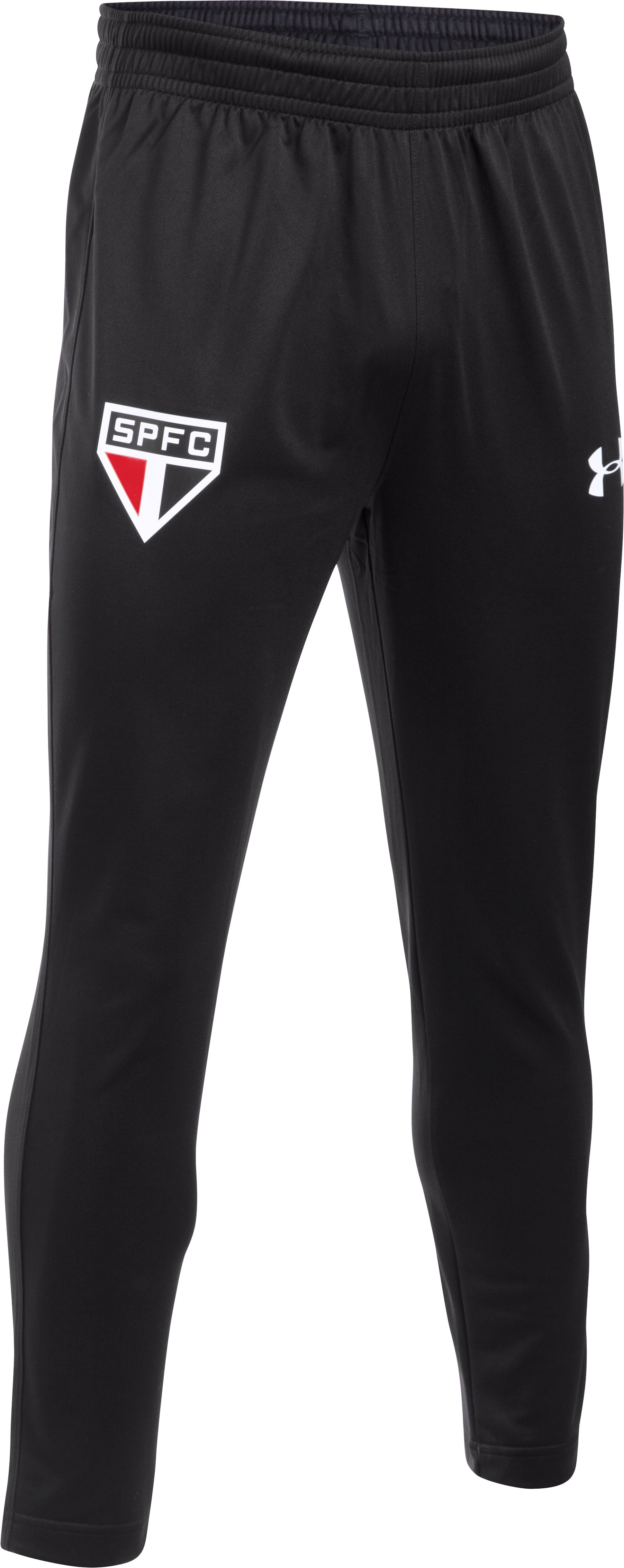 Men's Sao Paulo Training Pants, Black
