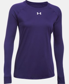 Women's Locker Long Sleeve T-Shirt   $29.99