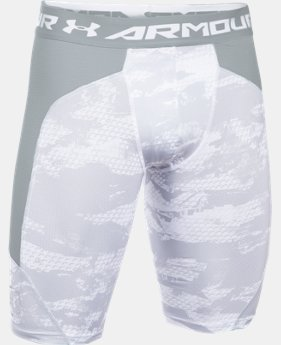 Men's UA Undeniable Printed Baseball Slider  1 Color $18.99 to $24.99