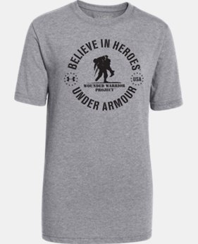 Boys' WWP BIH T-Shirt LIMITED TIME: FREE U.S. SHIPPING 3 Colors $14.99