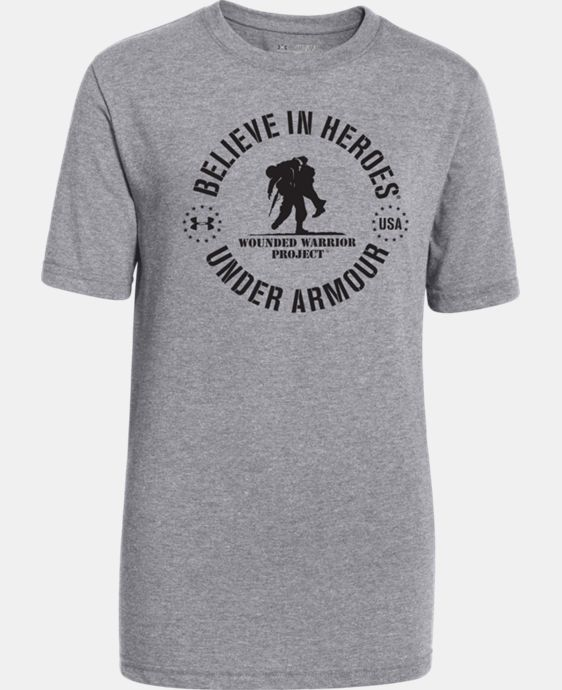 Boys' WWP BIH T-Shirt LIMITED TIME: FREE U.S. SHIPPING 2 Colors $14.99