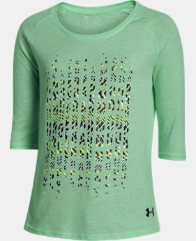 Girls' UA Surge Top  1 Color $17.99 to $22.99