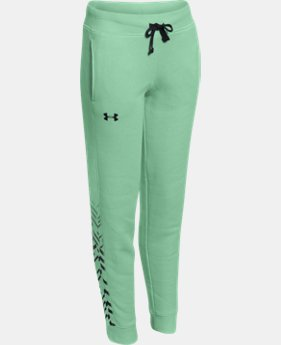 Girls' UA Surge Jogger Pant  2 Colors $26.99