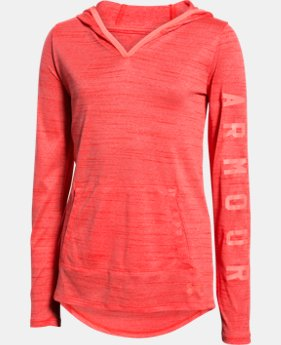 Girls' UA Tech™ Hoodie   $23.99 to $29.99