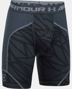 Boys' UA Undeniable Spacer Slider  1 Color $20.99