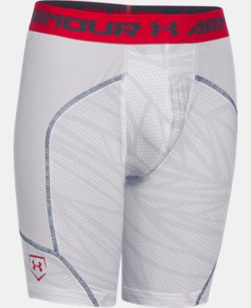 Boys' UA Undeniable Spacer Slider  2 Colors $26.99