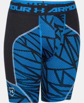 Boys' UA Undeniable Spacer Slider   $26.99