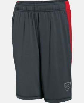 Boys' UA 9 Strong Training Shorts   $22.99