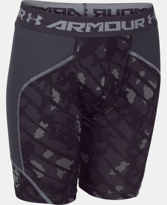 Boys' UA Spacer Printed Slider   $17.24