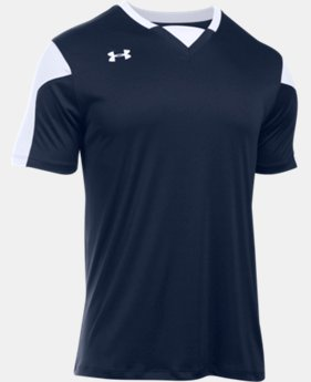 Men's UA Maquina Jersey  1 Color $29.99