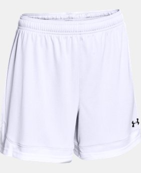 Women's UA Maquina Shorts