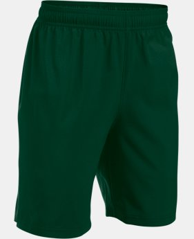 Boys' UA Hustle Shorts  1 Color $24.99