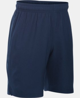 Best Seller Boys' UA Hustle Shorts   $24.99