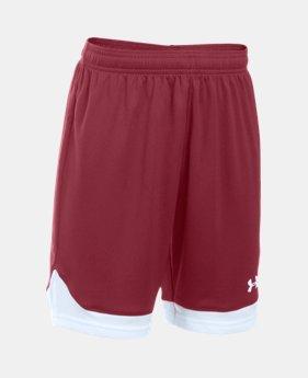 9061c33c4 Boys' UA Maquina Shorts 1 Color Available $19.99