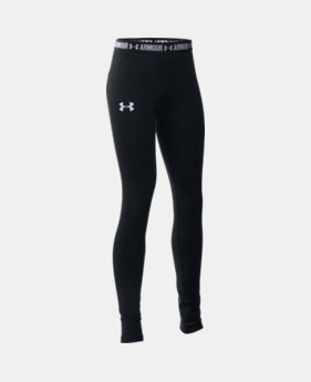 Kids (8-20) Girls' Leggings | Under Armour US
