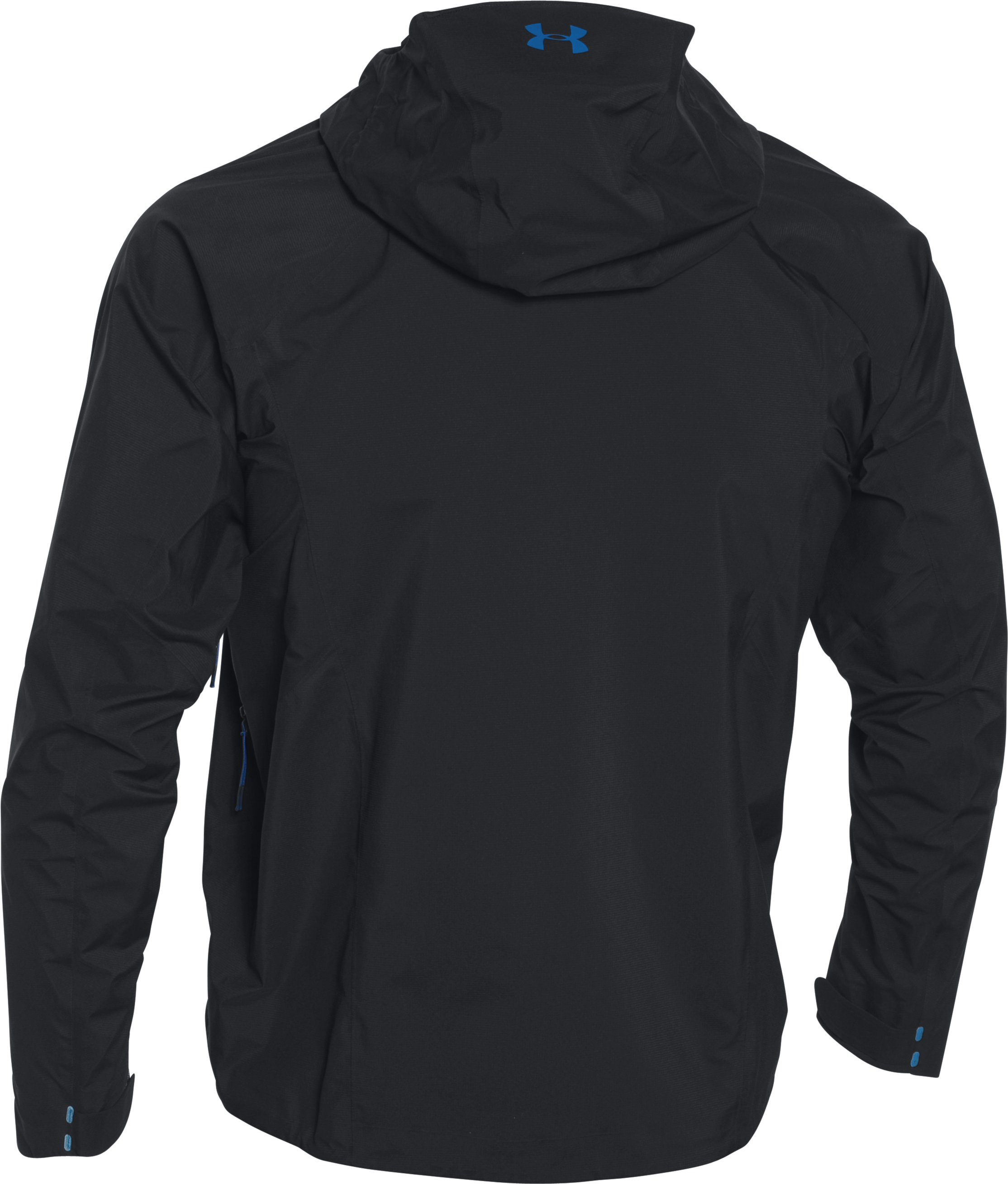 Men's UA Storm Moonraker GORE-TEX® Jacket, Black , undefined