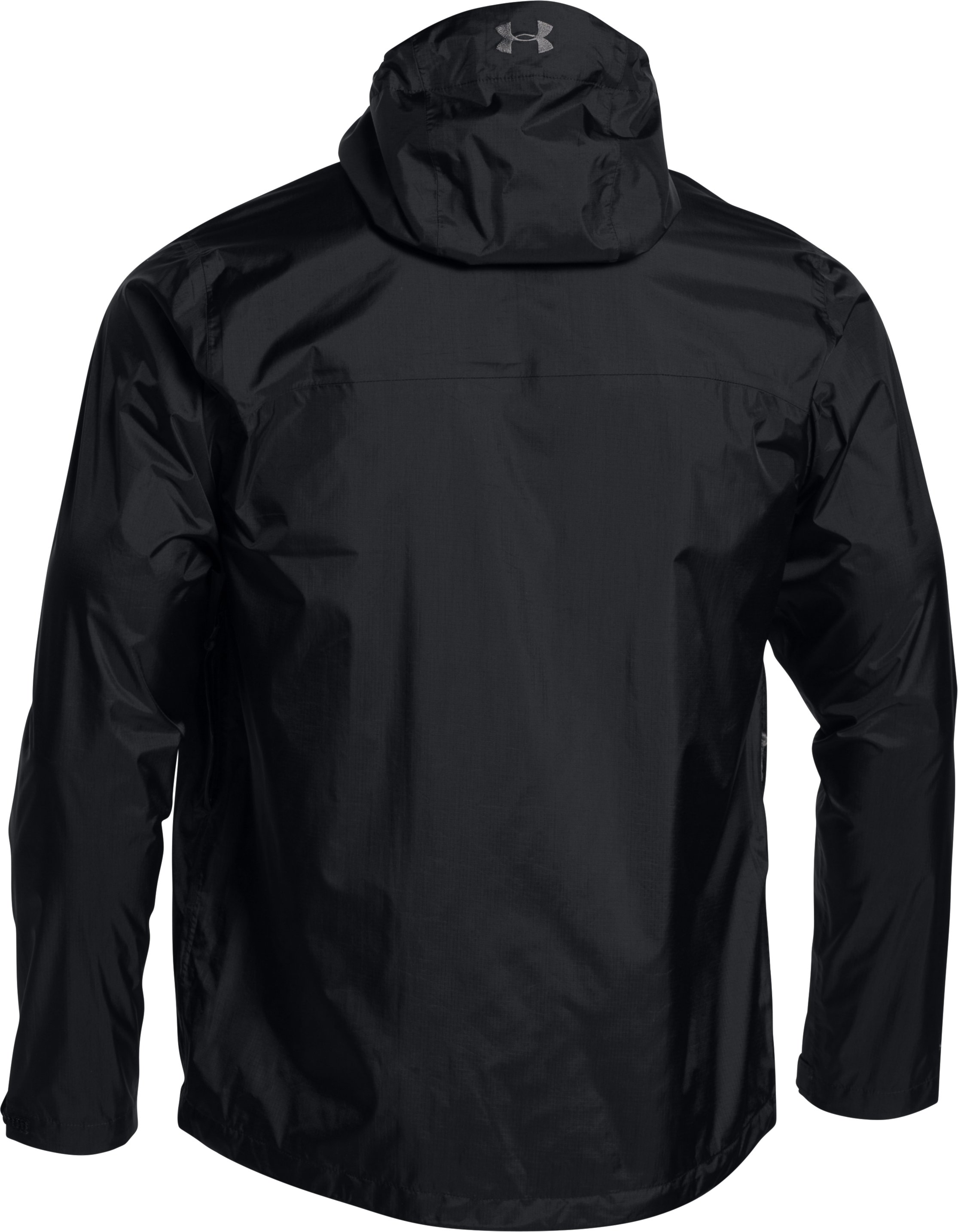 Men's UA Storm Surge Jacket, Black
