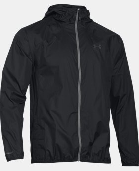 Men's UA Storm Anemo Jacket LIMITED TIME: FREE SHIPPING 3 Colors $78.99 to $104.99