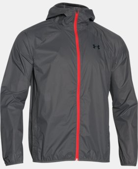 Men's UA Storm Anemo Jacket LIMITED TIME: FREE SHIPPING 1 Color $78.99 to $104.99