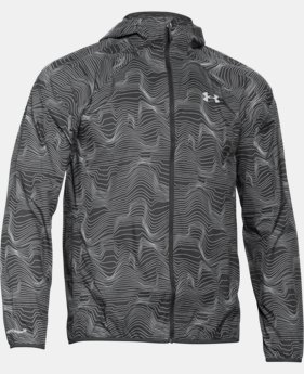 Men's UA Storm Anemo Jacket LIMITED TIME: FREE SHIPPING 2 Colors $59.24 to $78.99