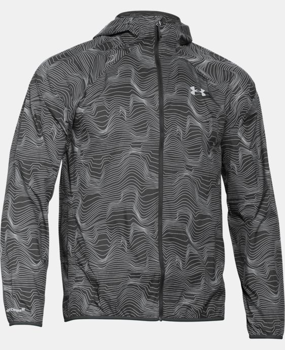 Men's UA Storm Anemo Jacket  2 Colors $59.24 to $78.99