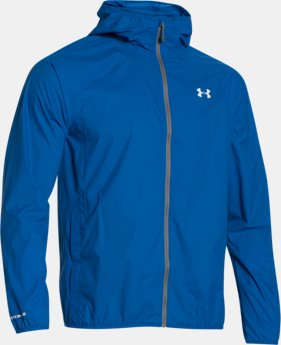 Men's UA Storm Anemo Jacket LIMITED TIME: FREE U.S. SHIPPING 1 Color $50.99 to $67.99