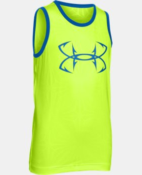 Boys' UA CoolSwitch Thermocline Tank  1 Color $26.99