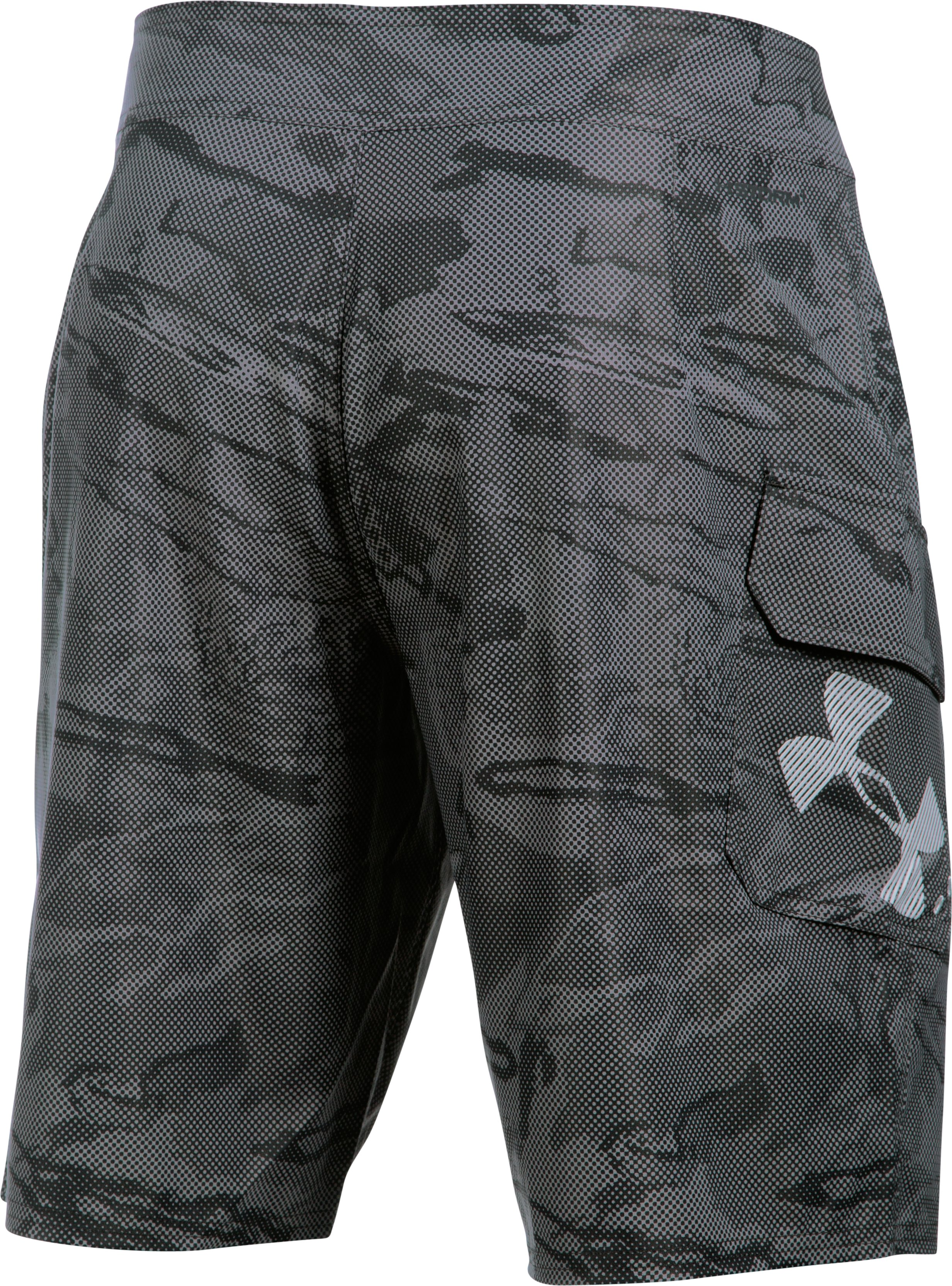 Men's UA Reblek , Graphite,