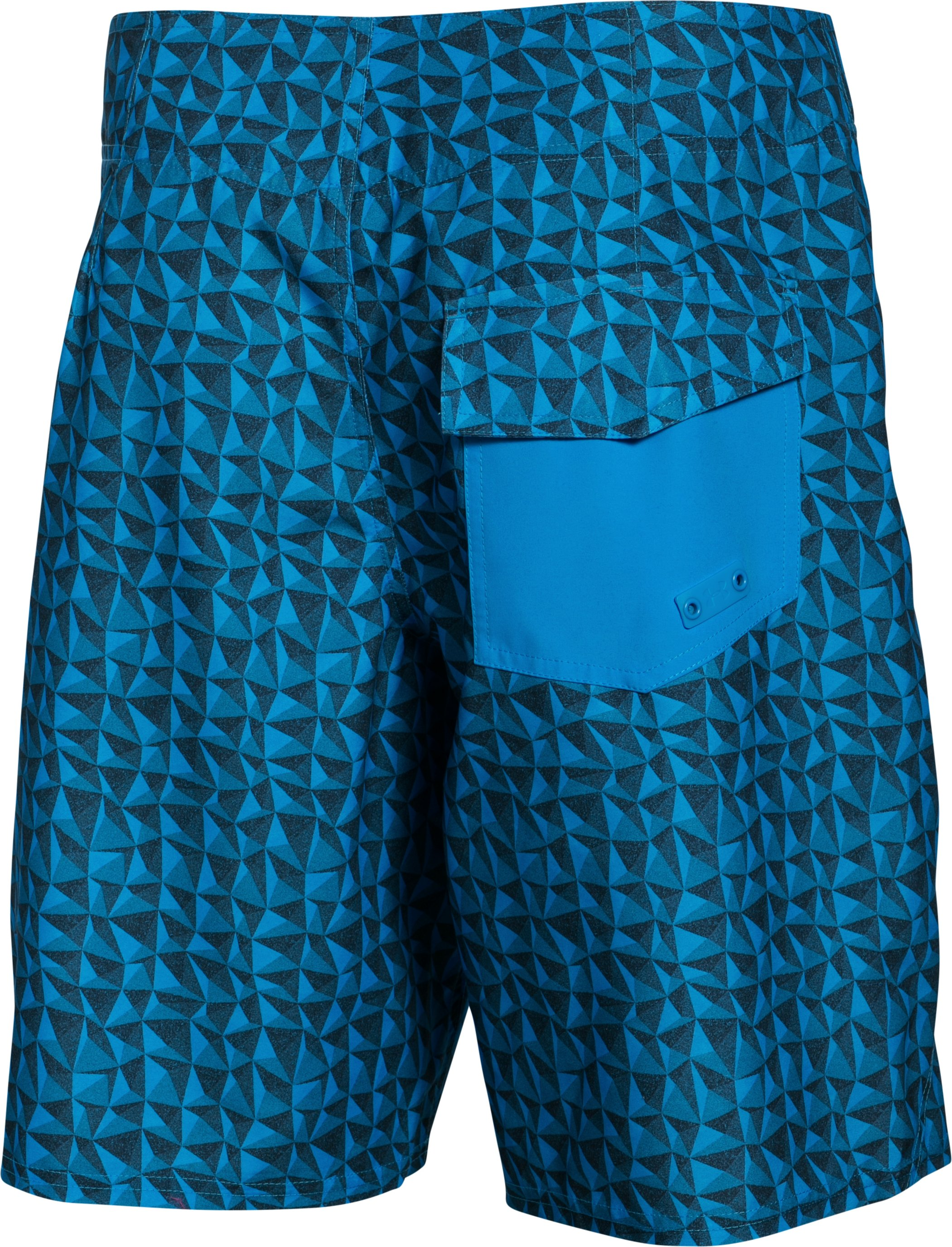 Men's UA Bergwind , ELECTRIC BLUE