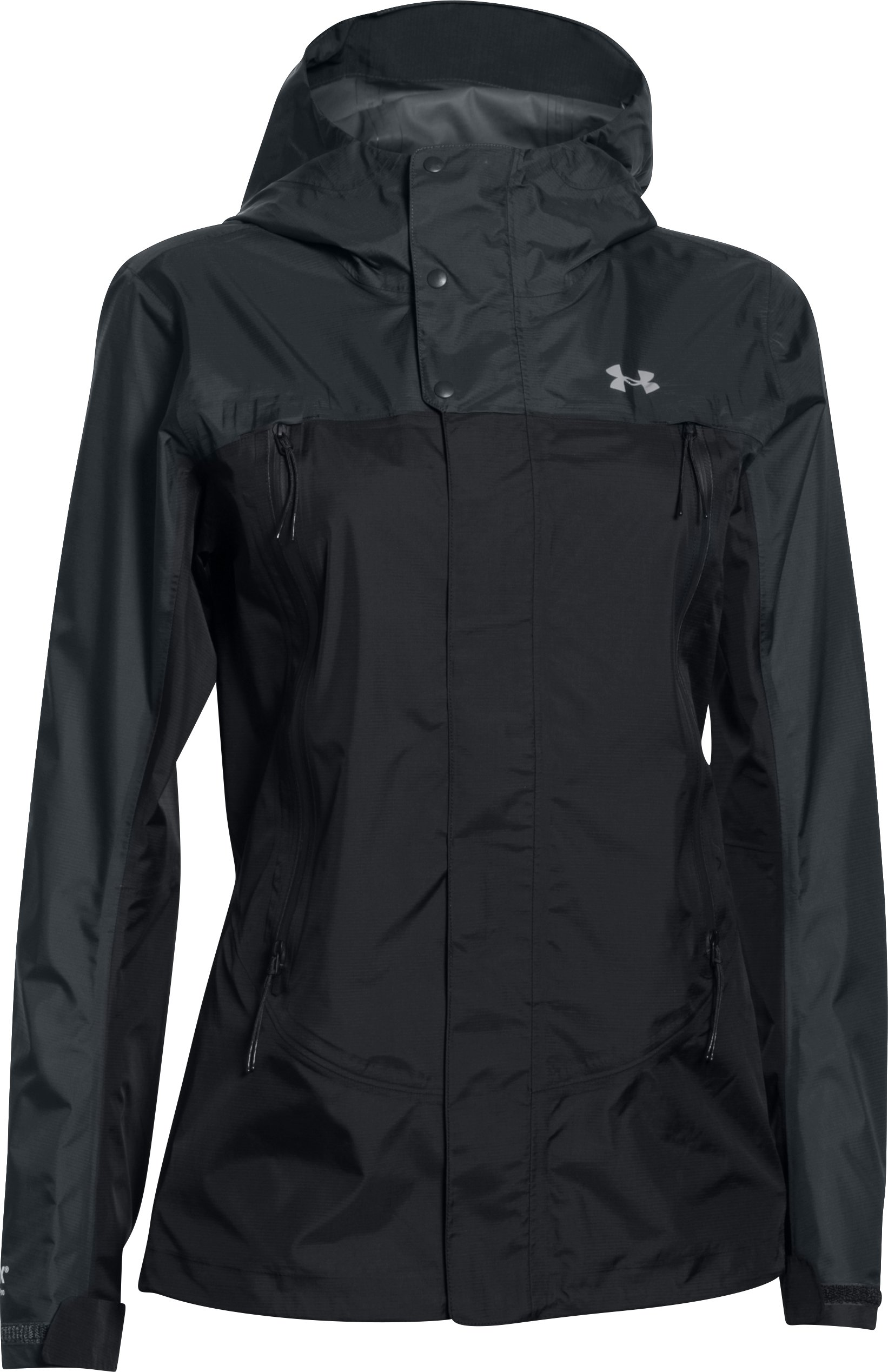 Women's UA Hurakan GORE-TEX® Paclite® Jacket, Black