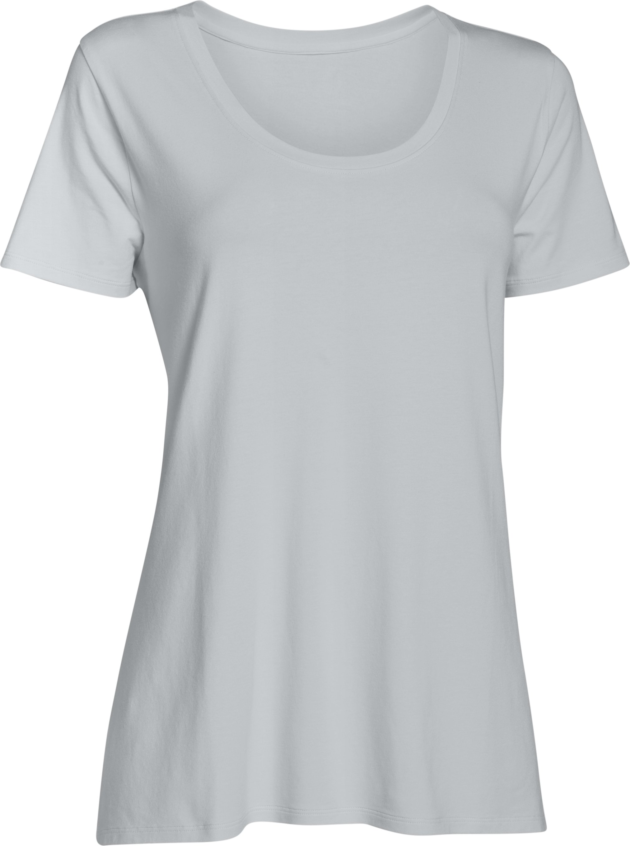 Women's UA Studio Oversized T, Elemental, undefined