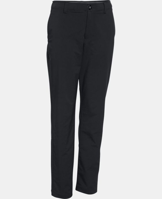 Boys' UA Match Play Pants   $74.99