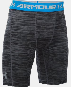 Boys' UA CoolSwitch Fitted Shorts   $29.99