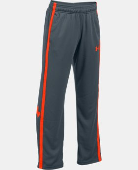 Boys' UA Champ Warm-Up Pants   $29.99