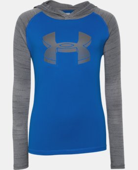 Boys' UA Tech™ Hoodie  2 Colors $26.99