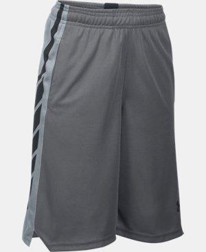 New Arrival  Boys' UA Select Basketball Shorts  5 Colors $26.99 to $34.99