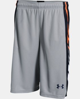 Boys' UA Select Basketball Shorts  4 Colors $17.99 to $22.99
