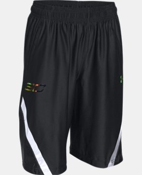 Boys' SC30 Heatseeker Basketball Shorts  1 Color $20.24