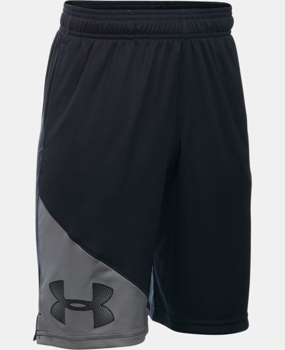 New Arrival  Boys' UA Tech™ Shorts LIMITED TIME: UP TO 40% OFF 1 Color $22.99