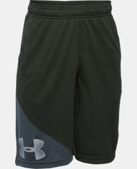 New Arrival  Boys' UA Tech™ Shorts  4 Colors $22.99