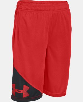 Best Seller Boys' UA Tech™ Shorts  6 Colors $19.99