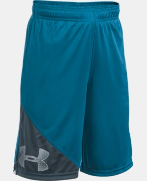 New to Outlet Boys' UA Tech™ Shorts LIMITED TIME: FREE U.S. SHIPPING 1 Color $13.99 to $14.99