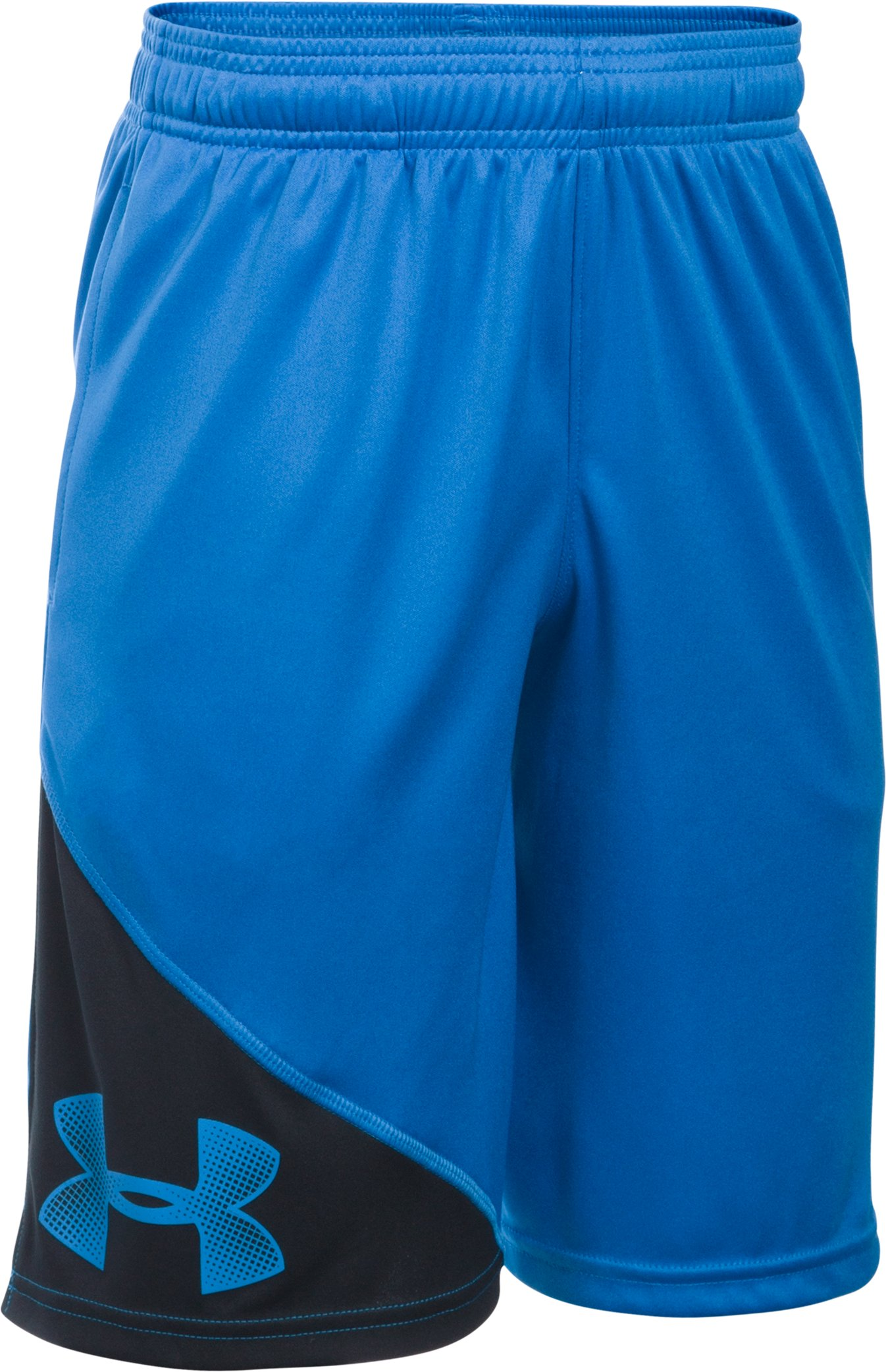 Boys' UA Tech™ Prototype Shorts, ULTRA BLUE, undefined