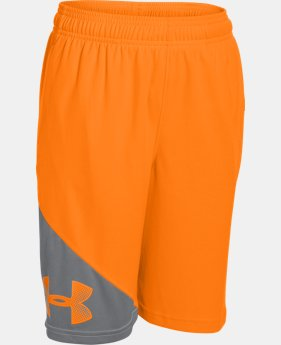 Boys' UA Tech™ Shorts  2 Colors $14.99