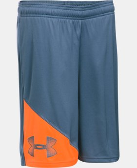 Boys' UA Tech™ Shorts  1 Color $11.24
