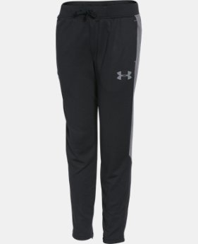 Boys' UA Select Warm-Up Pants  1 Color $33.99